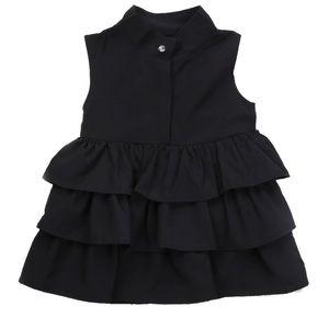 Adorable little girls tutu dress